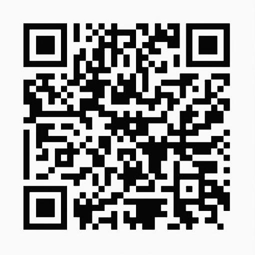篠丸接骨院QRコード